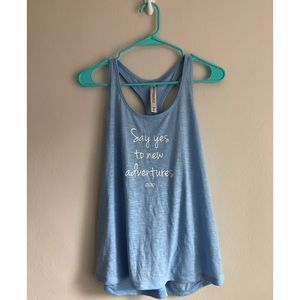 Lorna Jane Adventure Active Tank Top Size M